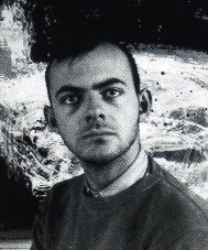 Cy Twombly 1951